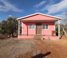 Kemalpaşa Kuyucak'ta Satılık 650 m2 Evli Bahçe