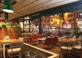 BALIKESİR ELFİ DEN CADDE ÜZERİNDE DEVREN KİRALIK CAFE