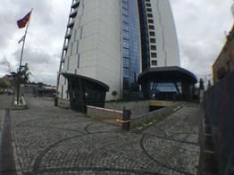 Kartal Kule Kiralık Ofis APlus Tam Kat 1.001m2 Metro 280 Metre