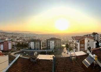 ELFİ DEN BEŞEVLER KÜLTÜRDE 4+1 180 M2 FOURTLEKS DAİRE