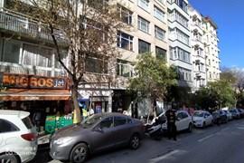 Banka'dan Satılık İstanbul Beyoğlu Gümüşsuyu'nda 435 M2 Dükkan