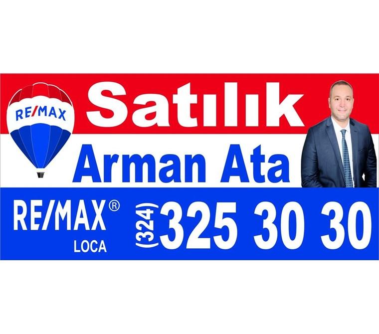 REMAX LOCA'DAN 2. ÇEVREYOLUNDA SATILIK İŞYERİ