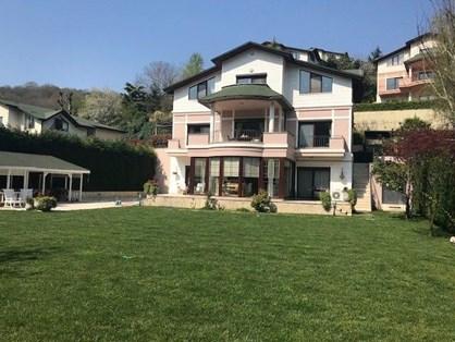 Acarkent'e Yakın Butik Sitede Satılık Villa