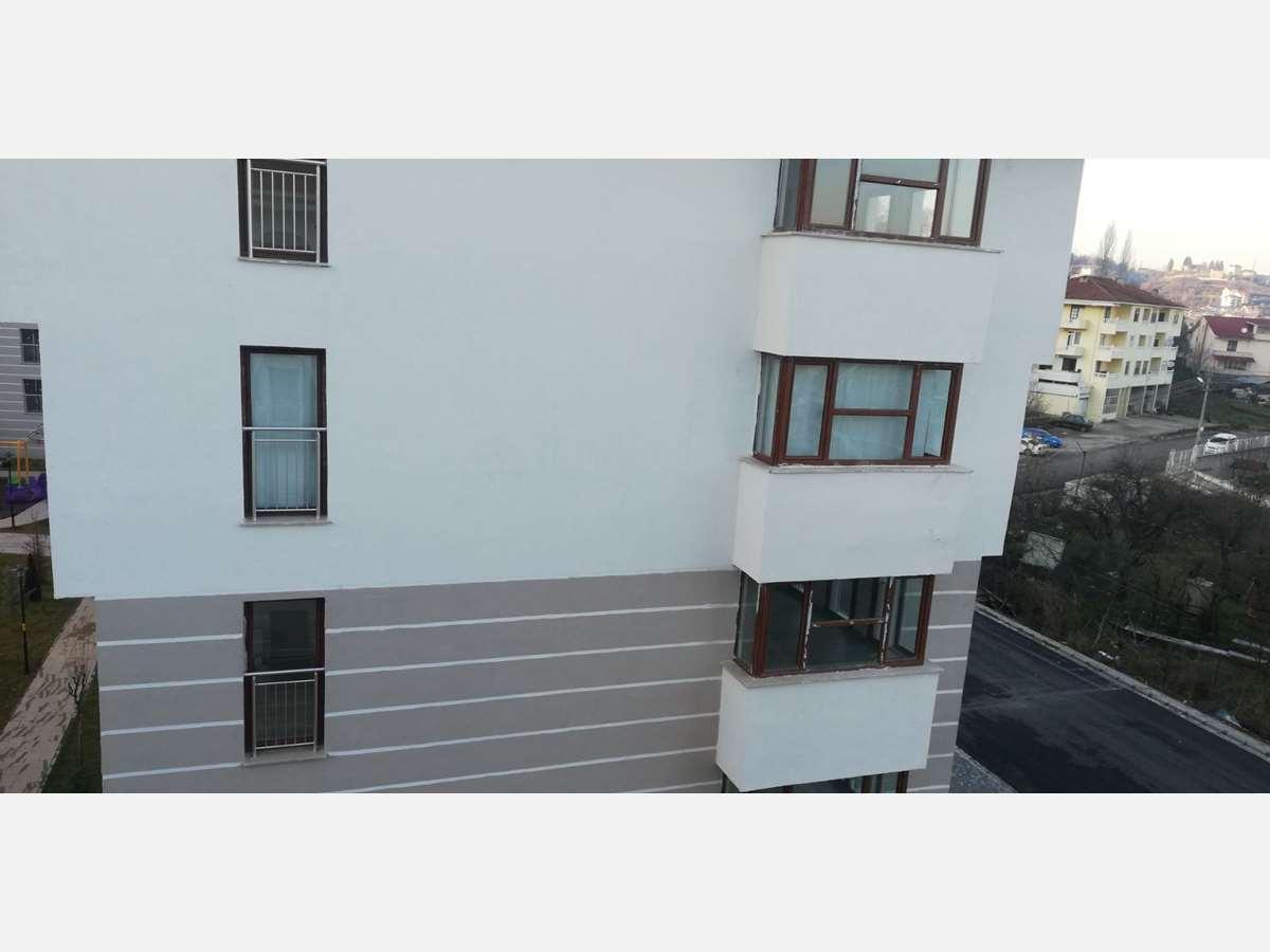 Sivritepe TOKİ Konutlarında 4. kat 135 m² 3+1 Kiralık Daire - 27