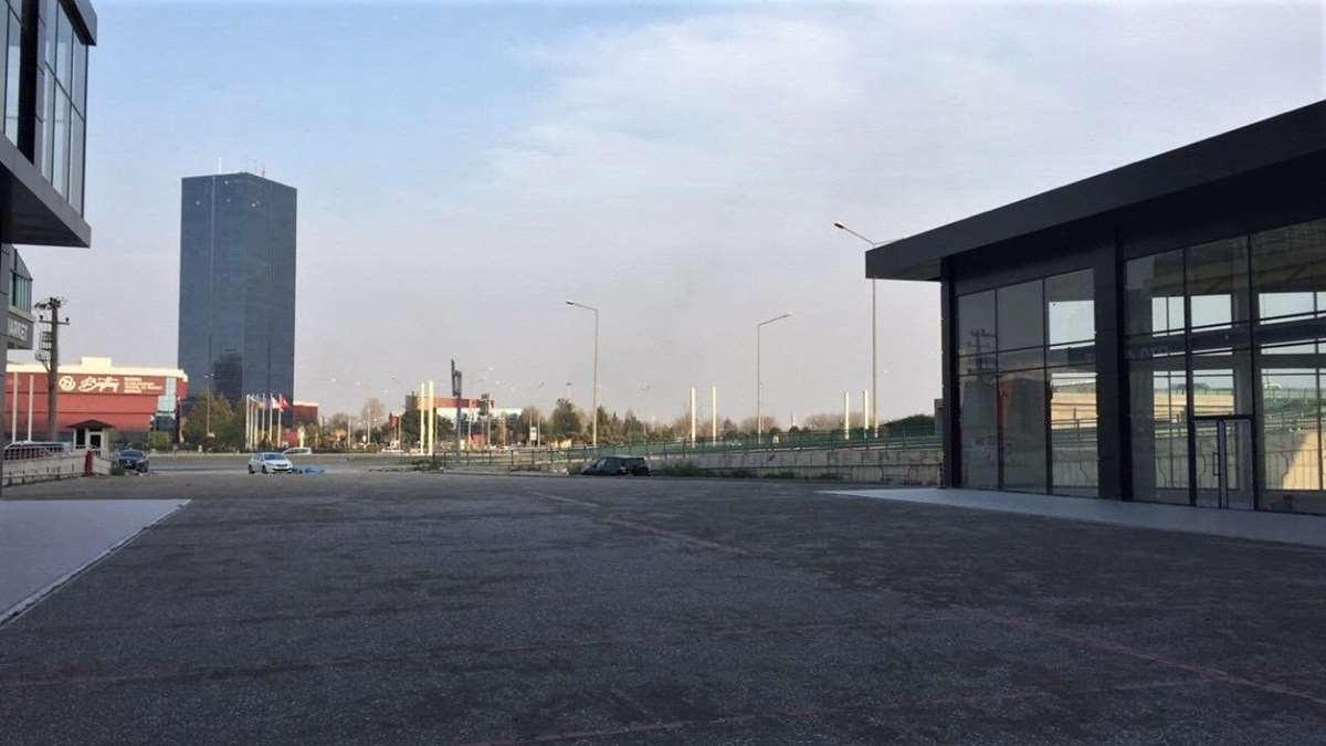 BURSA İSTANBUL CADDESİ ÜZERİ BİÇEN PLAZA'DA SATILIK OFİSLER