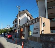 Bankadan Satılık Sakarya Serdivan'da Site İçerisinde 2+1 Daire