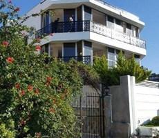 İzmir Çeşme Paşalimanı Deniz Manzaralı Havuzlu Müstakil Villa