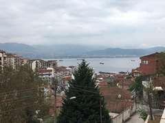 TURGUT MAHALLESİNDE 1+1 SATILIK DAİRE - 4