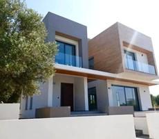 Çatalköy Türk Tapulu Lüks Villalar