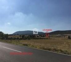 Bankadan Isparta Keçiborlu'da 4350 m2 Satılık Tarla