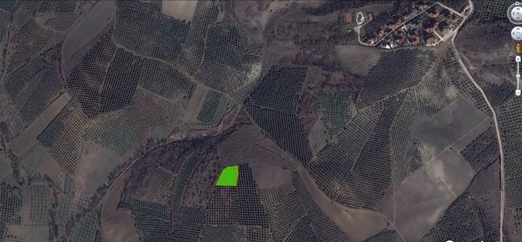 Mudanya Mürsel'de İmar Bitişiği Satılık 2.200 m2 Yatırımlık Araz