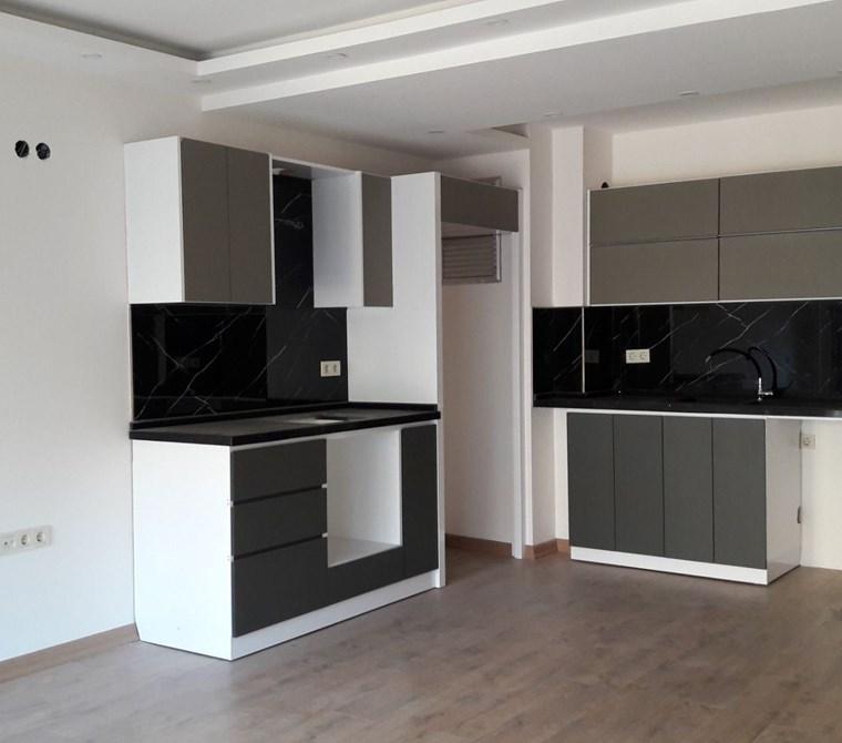 Karşıyaka Yeni Bina 2+1 Sıfır Satılık Satılık Daire,