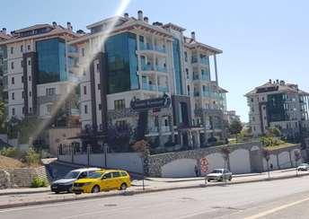 FIRSAT! FİYAT DÜŞTÜ SANABEL KONAKLARINDA 5+2 LÜKS BAHÇE DUBLEKSİ
