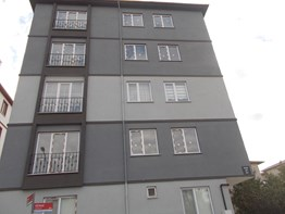 Lüleburgaz Gündoğu Mahallesinde 2+1 Ara Kat Sıfır Satılık Daire