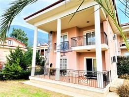 Fethiye Ölüdeniz Ovacık satılık Villa 4+1 190m² havuz ve müstaki