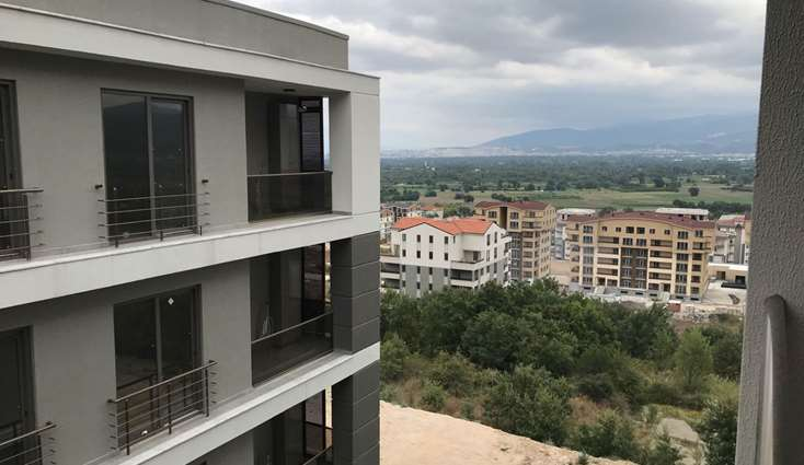 ELFİ DEN KAYAPA PARK NATURA SİTESİ HAVUZ MANZARALI SATI
