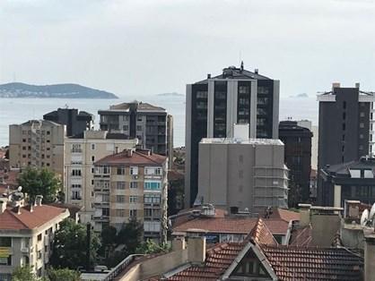 Şaşkınbakkal'da Katta Tek Satılık Daire