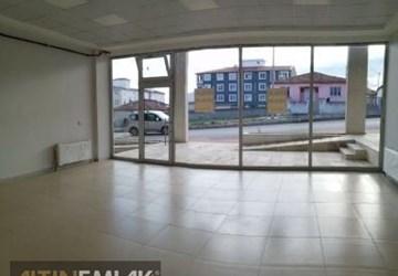 Kırklareli Devlet Hastanesi Kiralık İş Yeri