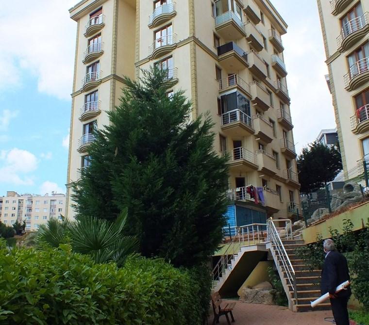 Pendik Velibaba Fulya Evlerinde Satılık En Ucuz 3+1 Daire.