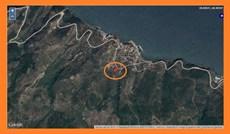 Kumyaka'da deniz Manzaralı 5 Binlik de Satılık 3.700 m2 Villalık
