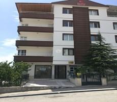 Bankadan Satılık Ankara/Etimesgut'da 84m2 Dükkan