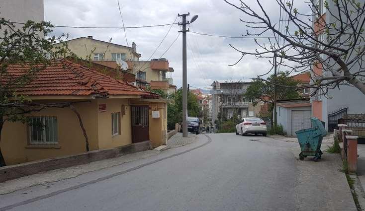 ELFİ DEN HASAN BASRİ MAH.DE KOMPLE SATILIK İKİ KATLI BİNA