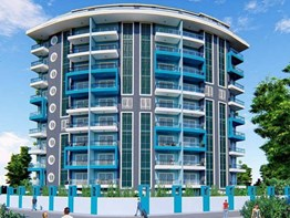 BLUE TOWER RESİDENCE