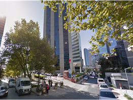 LEVENT POLAT PLAZA DEKORASYONLU OFİSLER P106845