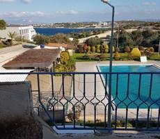 Terakamon'dan Çeşme Dalyan'da Denize Yakın,Havuzlu Satılık Villa