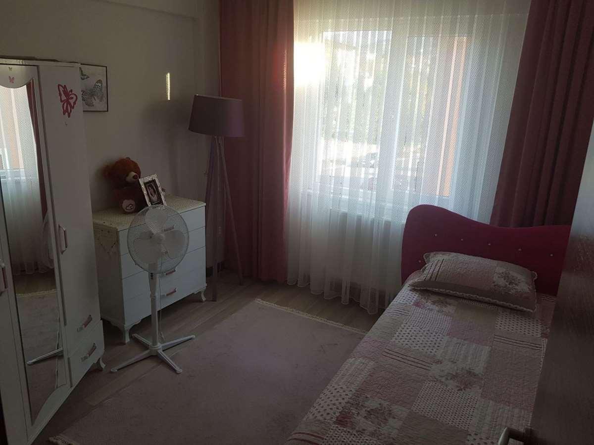 YUVACIK MY HOUSE SİTESİNDE SATILIK 4+1 ÇATI DUBLEKS DAİRE - 13