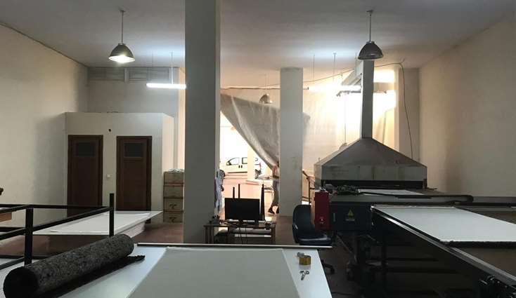 ELFİ den M.ÇAVUŞTA 315 m2 KİRALIK DEPO