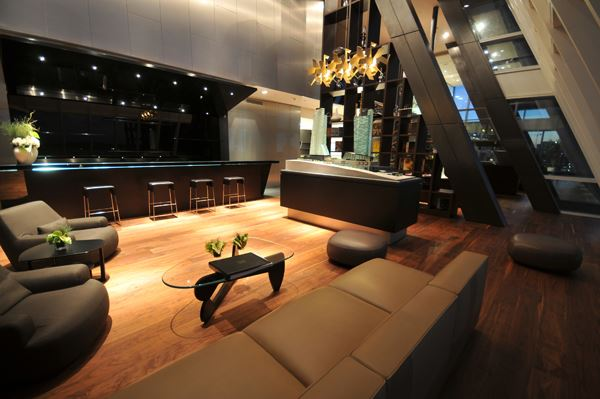 Trump Tower Residence   Space Real Estate Development And Consultancy