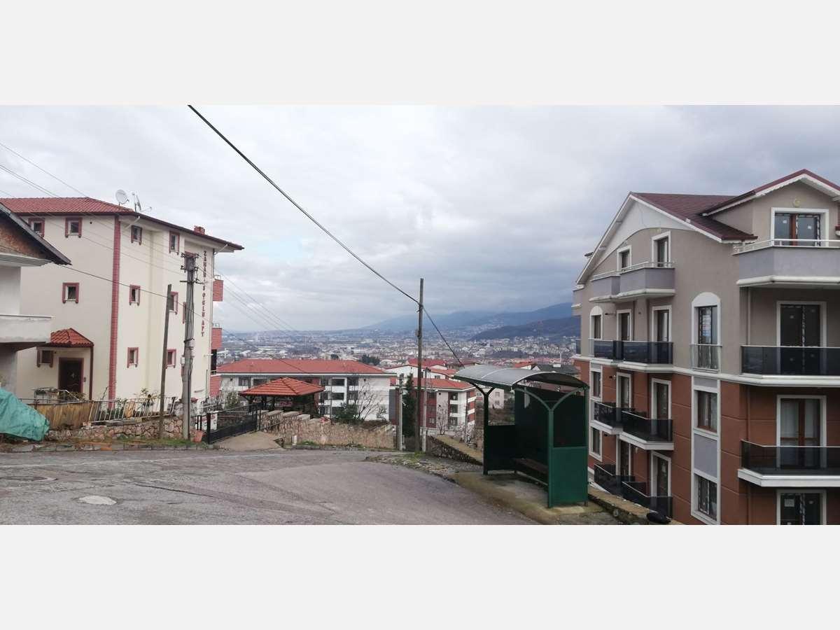 Gölcük Saraylı Mah. 1002 m² 3 kat imarlı Deniz Manzaralı Arsa. - 7