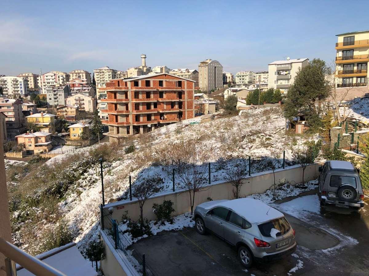 BAĞÇEŞME'DE EŞSİZ MANZARA, ÖZEL YAPIM DAİRE / TRESMO KAAN - 9