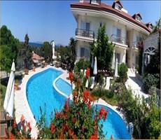İzmir Çeşme Ilıca Satılık Otel