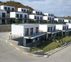 Siteye ait özel İskelesi olan 3+1 yeni Müstakil Villa