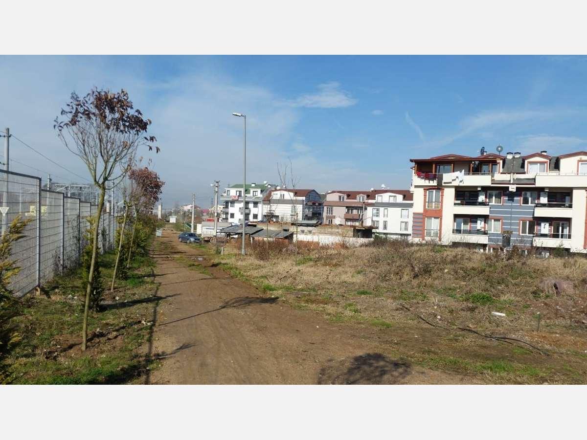 ATAEVLERDE 570 m2 KAT KARŞILIĞI - 10