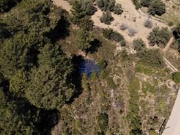 Fethiye Göcek land for sale 1428m² Göcek marina 1500m.