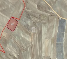 Yatırımlık Afyonkarahisar Emirdağ Ümraniye köyünde Satılık Tarla