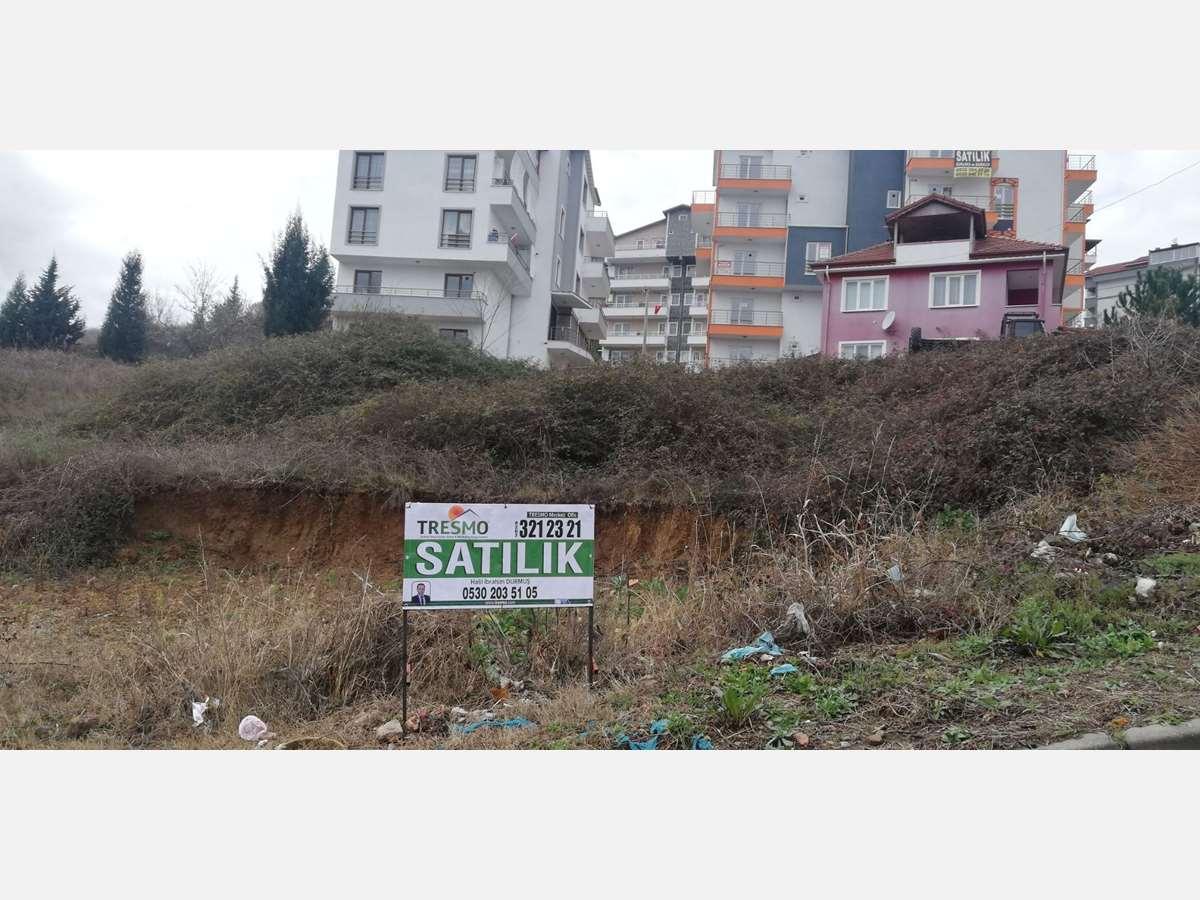 Gölcük Saraylı Mah. 1002 m² 3 kat imarlı Deniz Manzaralı Arsa. - 8