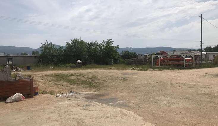 ELFİ den ÜÇEVLERDE 1.200 m2 KİRALIK FABRİKA