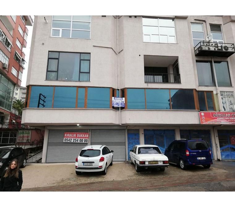 Bankadan Satılık Gebze İstanbul Caddesi Üzerinde Ofis