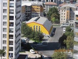 Kayseri Nurihas'da 200 m² 3+2 Satılık Dubleks Daire