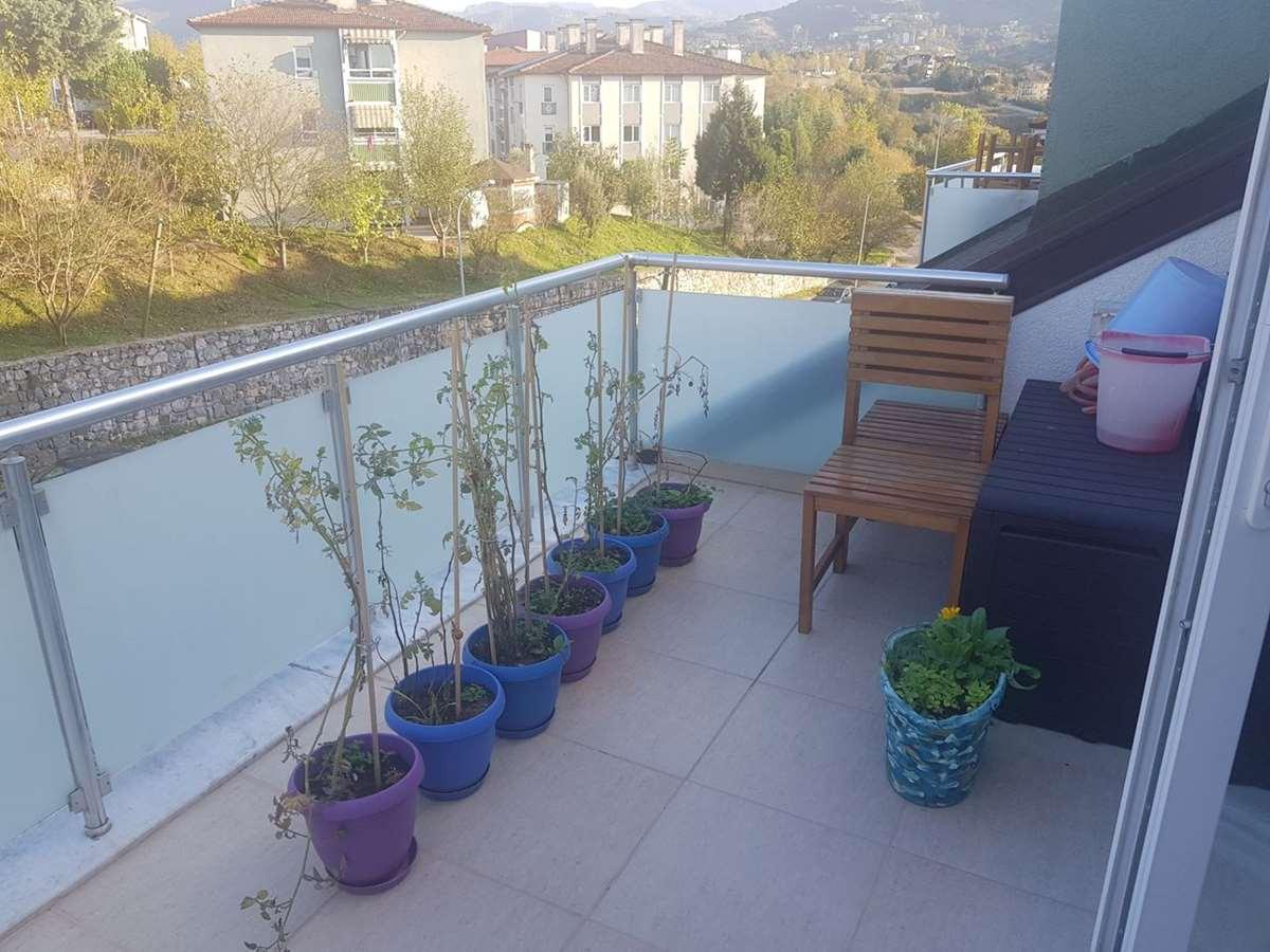 YUVACIK MY HOUSE SİTESİNDE SATILIK 4+1 ÇATI DUBLEKS DAİRE - 24