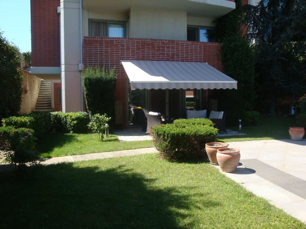 Kandilli Soyak Ayışığı Evleri'nde Satılık Bahçe Tripleksi