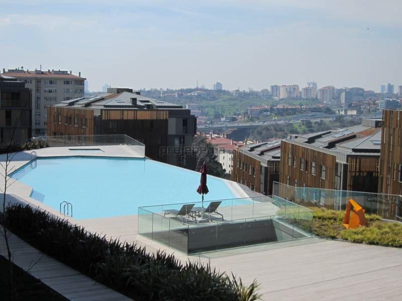 Ulus Savoy Residence