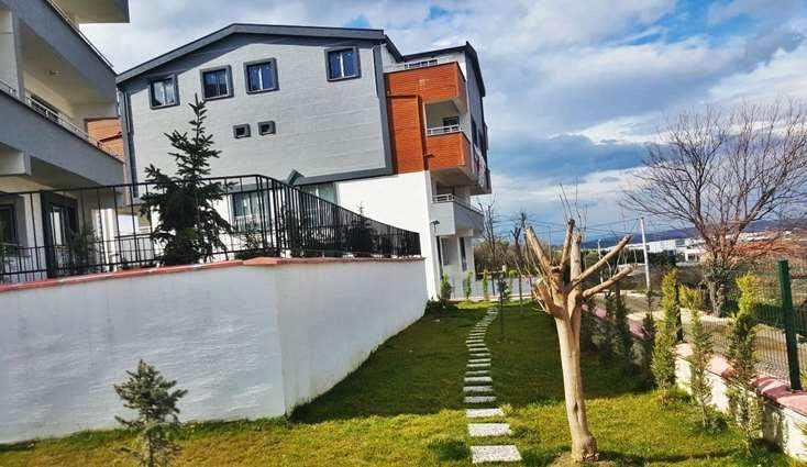 ELFİ DEN KAYAPA'DA 0.98 FAİZ FIRSATIYLA 2+1 SATILIK DAİRELER