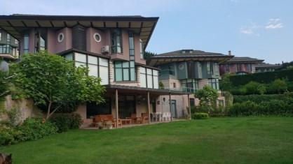 Günyüzü Konakları'nda Kiralık Bakımlı Villa