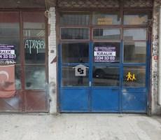 Kartal Manzara Adalar Karşısı Kiralık Dükkan