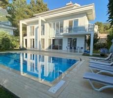 For sale located ovacık ölüdeniz area ,luxury villa